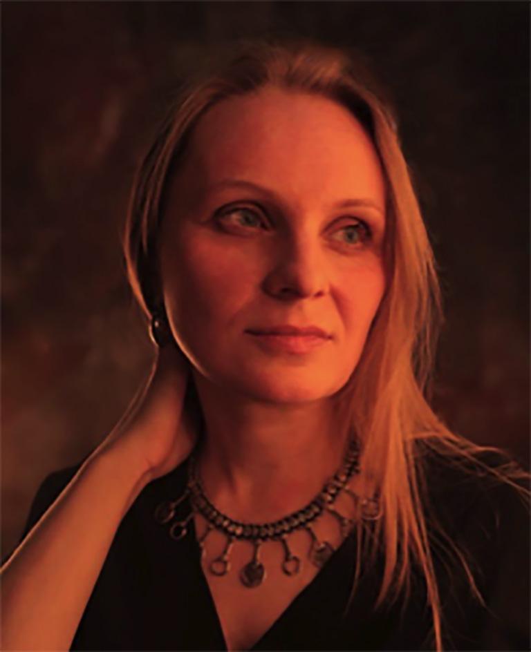 Жанна Максименко-Довгич